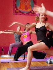 Viryayoga – bygg ihop yogan som passar dig