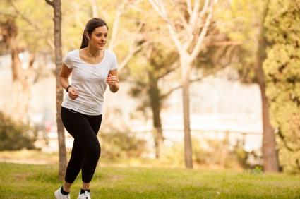 Yoga för löpare - 5 övningar för dig som springer. Foto: Istock
