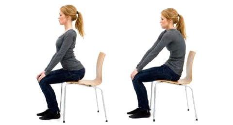 Ryggflex mjukar upp ryggen.