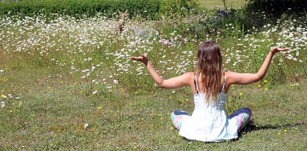 Förändra misslyckande & negativa tankar med yoga