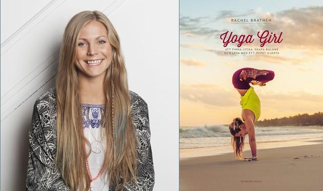 Yoga Girl av Rachel Brathen