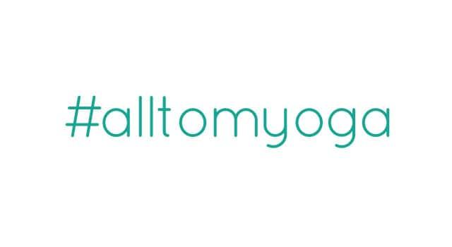Har du yogabilder på Instagram?