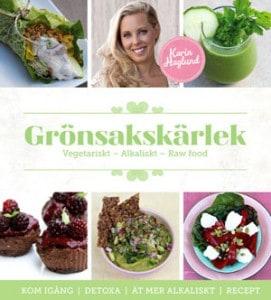 Grönsakskärlek av Karin Haglund