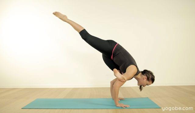 Yoga är så mycket mer än bara träning