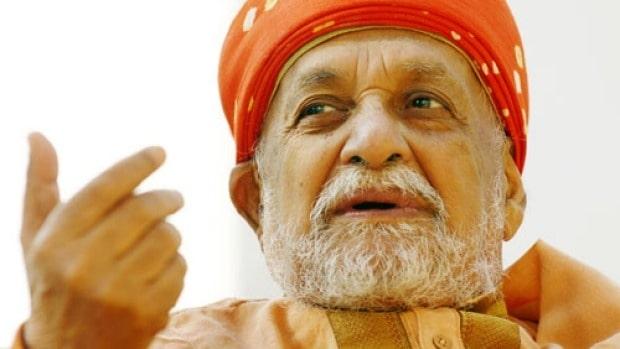 Grundaren av Satyananda Yoga: Swami Satyananda Saraswati