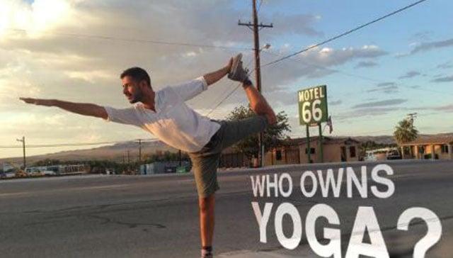 Vad är yoga? Dokumentären undersöker detta.