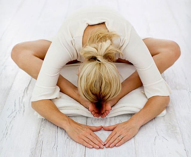 Gratis Yoga Online hos Yogobe.com