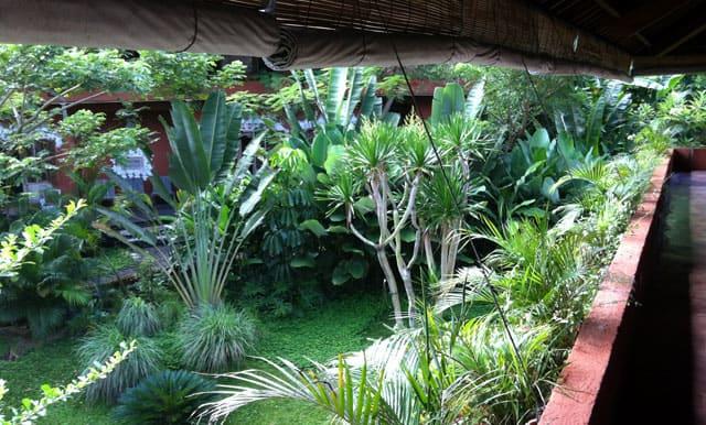 The Yoga Barn at Ubud, Bali