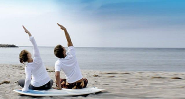 Yoga Varberg - 3 dagars yogafestival