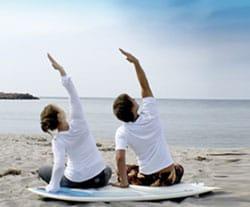 Yoga Varberg – 3 dagars yogafestival