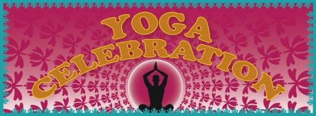 Yoga Celebration - 4 dagars yogafestival på Mundekulla kursgård