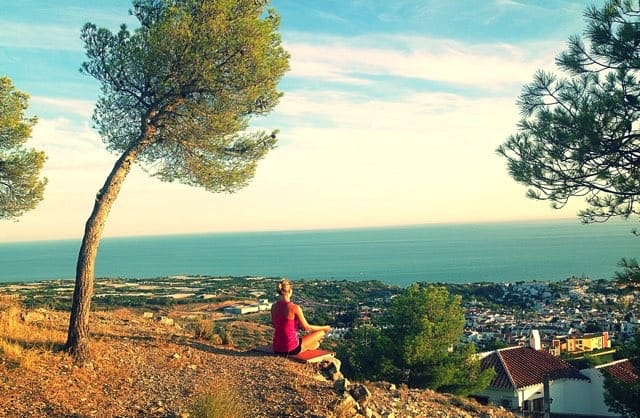1 minuts meditation