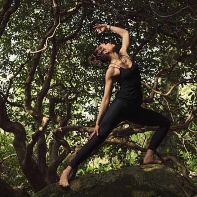 Caroline M. Smith Foto: Vegafoto