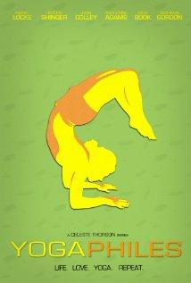 Yogaserien Yogaphiles