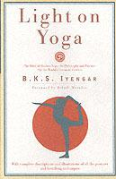 Light on Yoga av B. K. S. Iyengar
