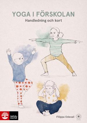 Yogai förskolan - bok av Filippa Odevall