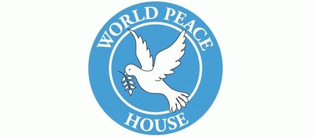 Yoga på Världskulturmuseet på Internationella Fredsdagen