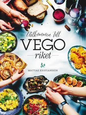 Boken Vegoriket av Mattias Kristiansson