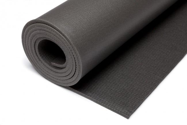 Mandukas dyraste och största yogamatta.