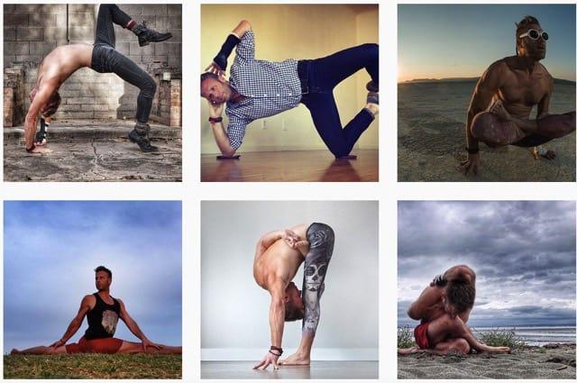 Gordon Ogden på Instagram