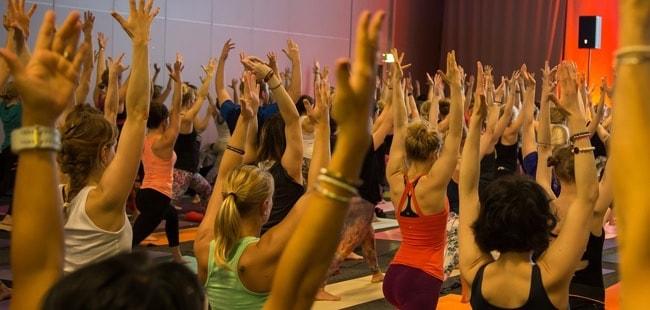 Yoga-games-gbg